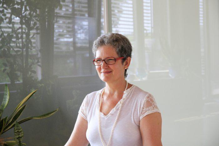 Gertrude Stoiber