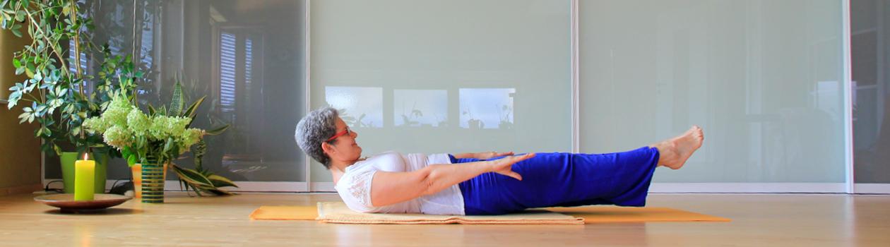Kundalini Yoga mit Gerti Stoiber